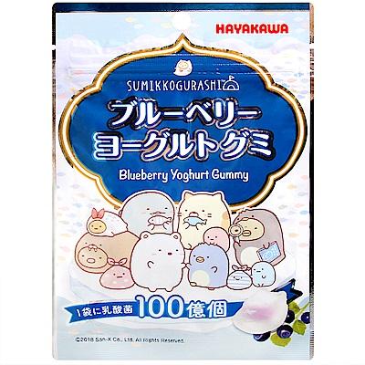 早川製果 角落生物乳酸菌糖-藍莓風味(40g)