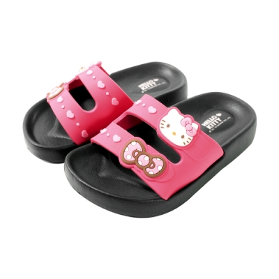 台灣製Hello kitty正版輕量美型拖鞋sk0945 魔法Baby