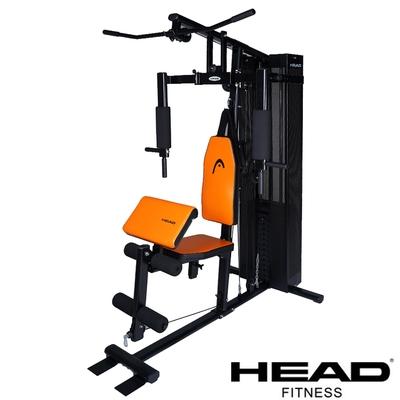 HEAD 多功能重量訓練機(210lbs/95kg)-H985 臺灣製造