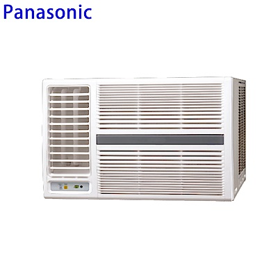 Panasonic國際 3-5坪左吹定頻窗型冷氣CW-N22SL2