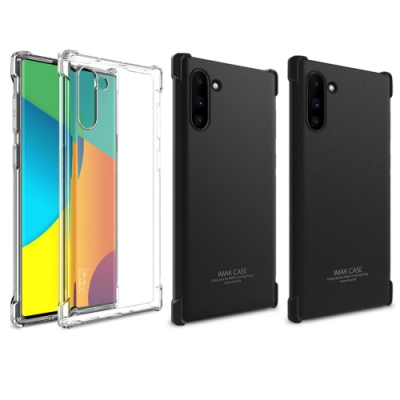 Imak SAMSUNG Galaxy Note 10 全包防摔套(氣囊)
