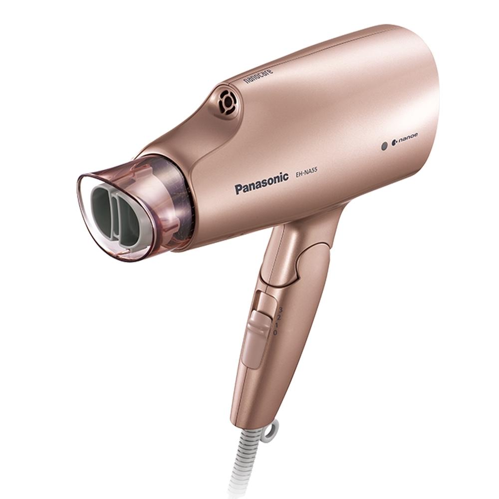 Panasonic 國際牌 EH-NA55 奈米水離子吹風機 公司貨