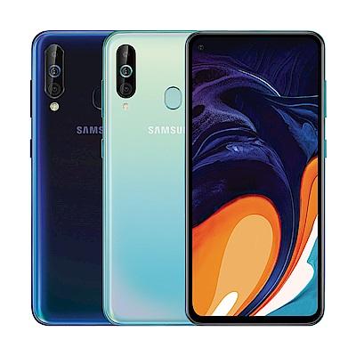 SAMSUNG Galaxy A60 (6G/128G) 6.3吋3鏡頭大廣角手機