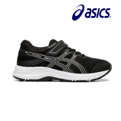 Asics 亞瑟士 CONTEND 6 PS 童鞋 1014A087-001