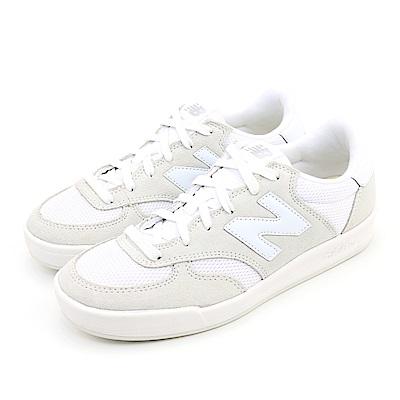 New-Balance 女休閒鞋 WRT300MS-D 白