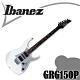 Ibanez GRG150P 小搖座電吉他 進階首選/公司貨保固/白色 product thumbnail 1