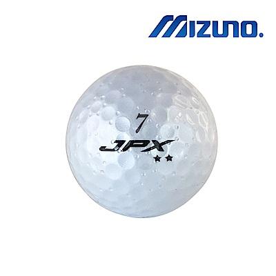 MIZUNO 美津濃 JPX DE 頂級高爾夫球 銀白 1打 5NJBM74610