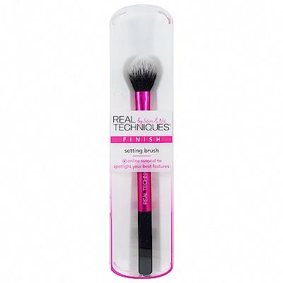 Real Techniques 定妝刷 Finish Setting Brush