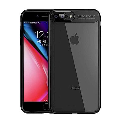 IN7 鷹眼系列 iPhone 7/8 Plus 透明 防摔 矽膠 手機保護殼