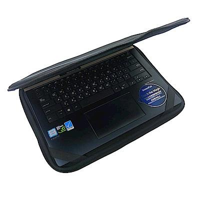 EZstick ASUS UX480 UX480FD 適用 3合1超值防震包組 13吋