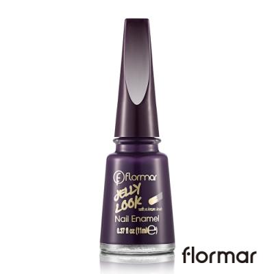 法國 Flormar-JELLY LOOK指甲油#JL20放棄我再抓緊我