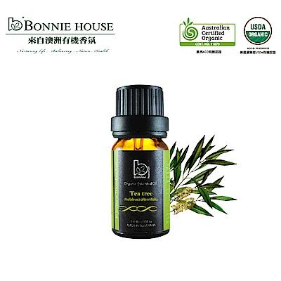 Bonnie House 茶樹精油10ml