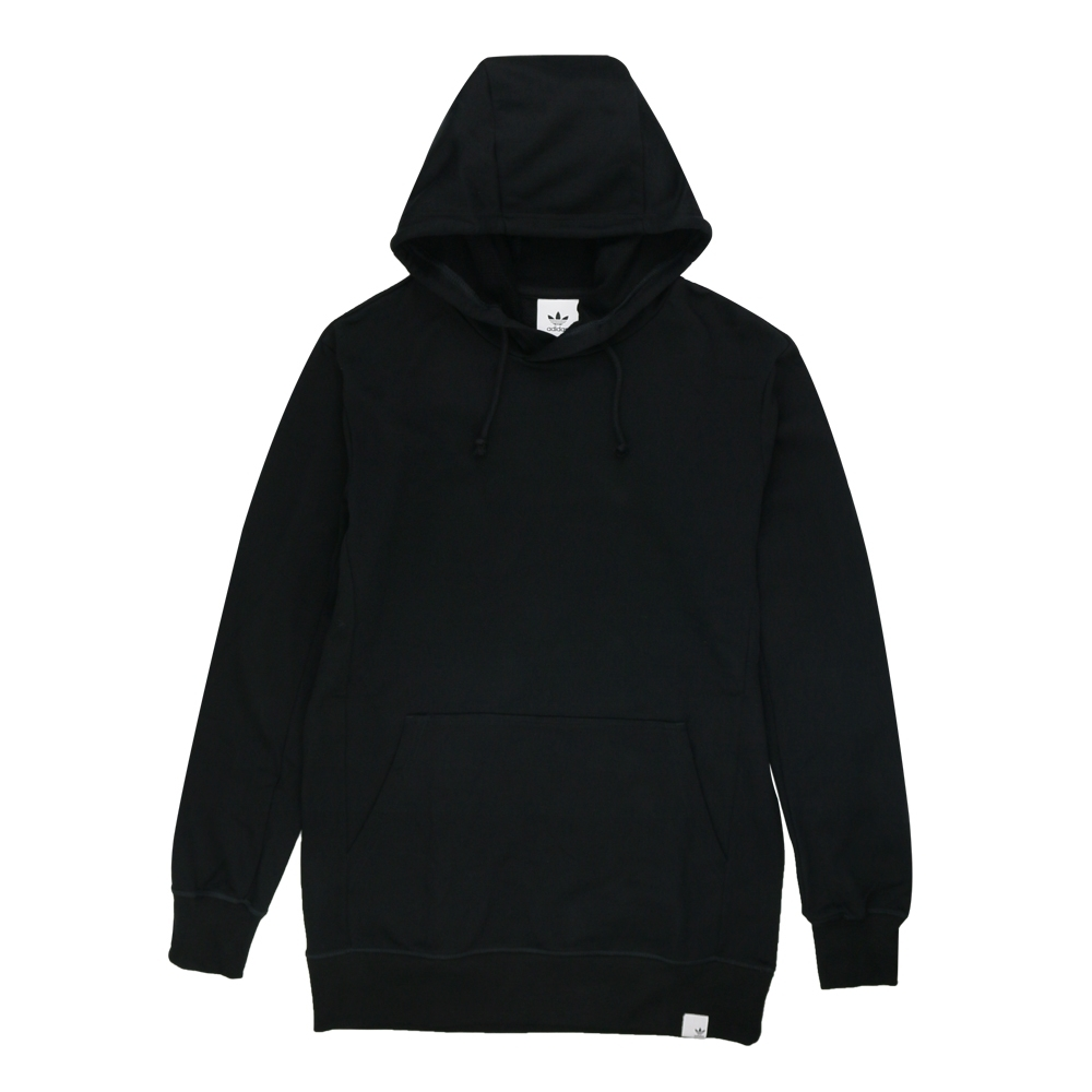 ADIDAS X BY O OTH 男連帽上衣 黑-BQ3087