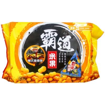 厚毅 霸道米果-韓式醬香味(160g)