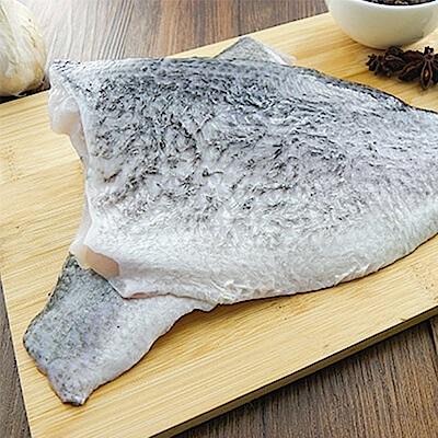 馬姐漁舖 台灣極品金目鱸魚排