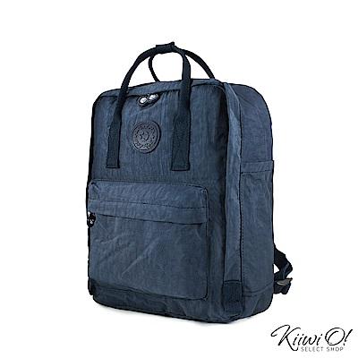 Kiiwi O! 實用機能系列後背包 FRANKIE 藍