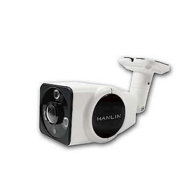 HANLIN-IPC360Plus升級300萬鏡頭高清1536P防水全景360度語音監視器