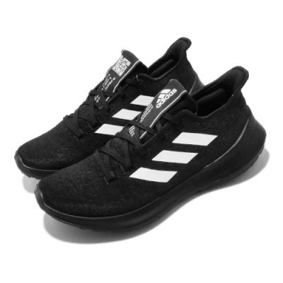 adidas 慢跑鞋 SenseBOUNCE Plus 女鞋