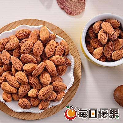 每日優果 原味烘焙杏仁果(220g)