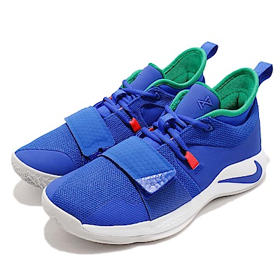 Nike 籃球鞋 PG 2.5 運動 男鞋
