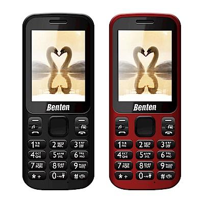 Benten W158 直立式軍人手機