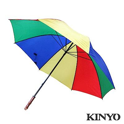 KINYO 超級五百萬傘