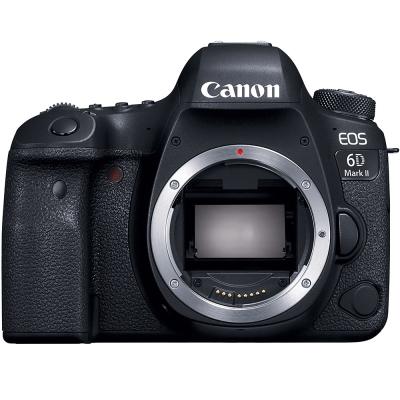 [豪華組] Canon 6D Mark II 單機身(公司貨)