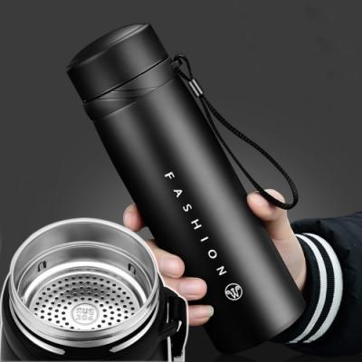 EZlife304不鏽鋼大容量真空保溫杯(1100ML) [限時下殺]