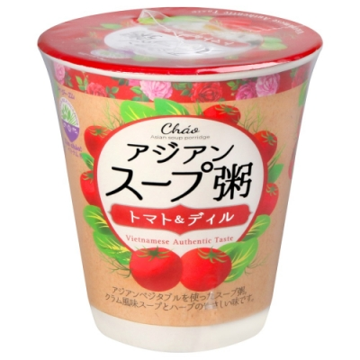 IGM 亞洲湯粥-番茄風味(15.5g)