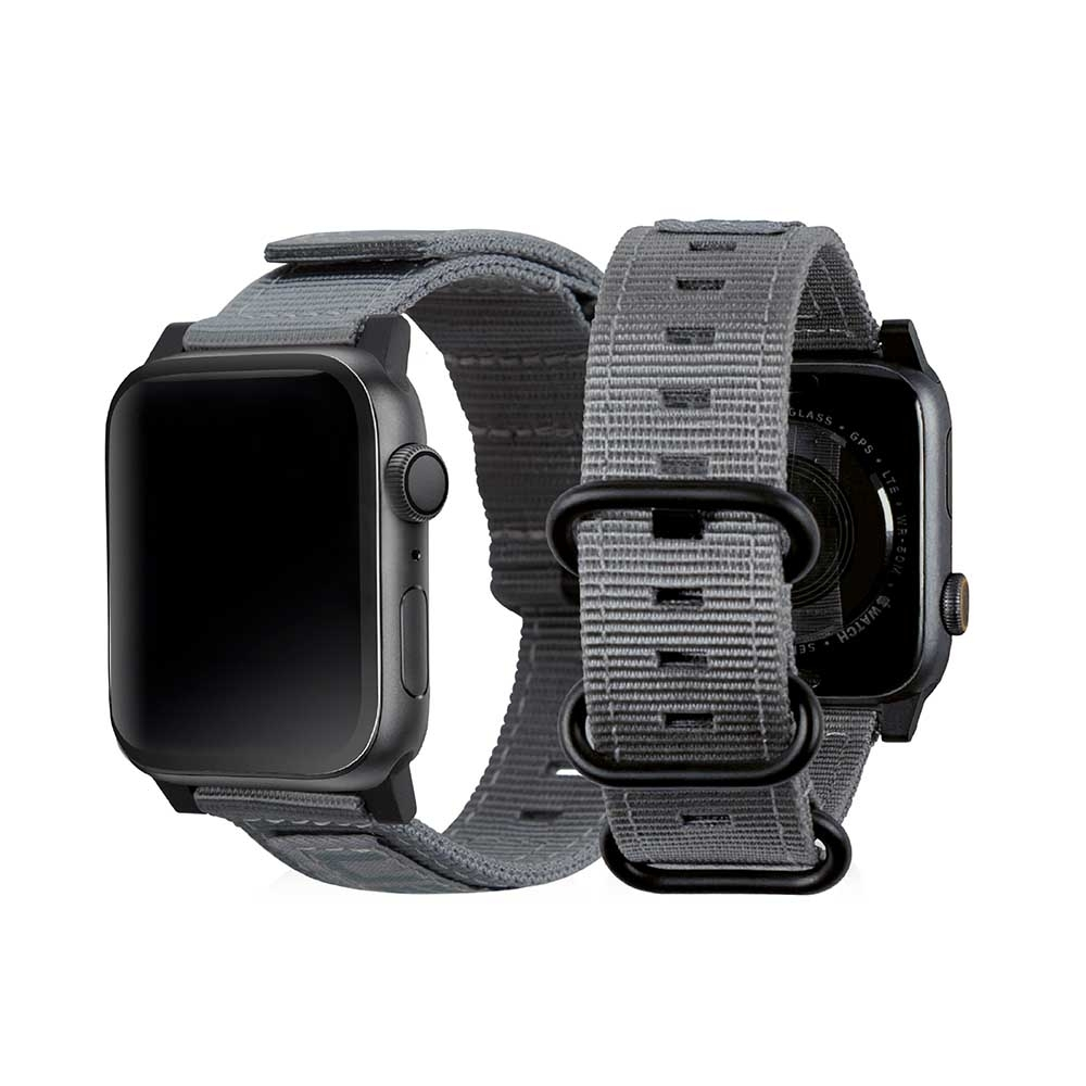 UAG Apple Watch 42/44mm Nato錶帶
