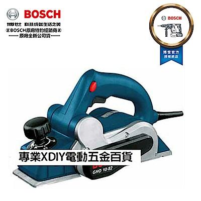 德國 BOSCH GHO10-82 專業型電刨刀 大馬力 耐操 停置裝置功能