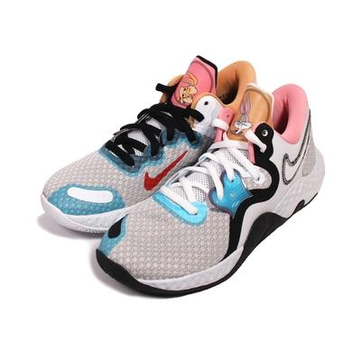 NIKE  NIKE RENEW ELEVATE II  男女 籃球鞋-CW3406505