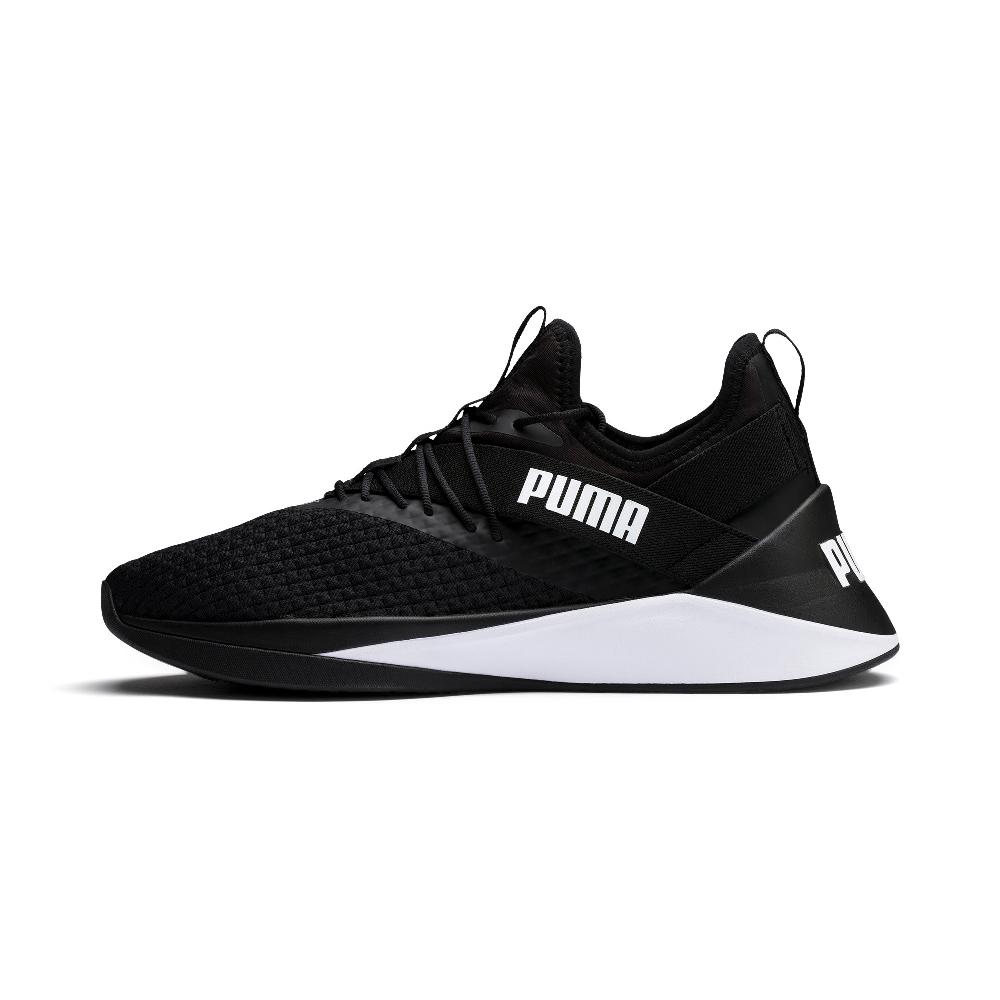 PUMA-Jaab XT Men's 男性有氧運動鞋-黑色