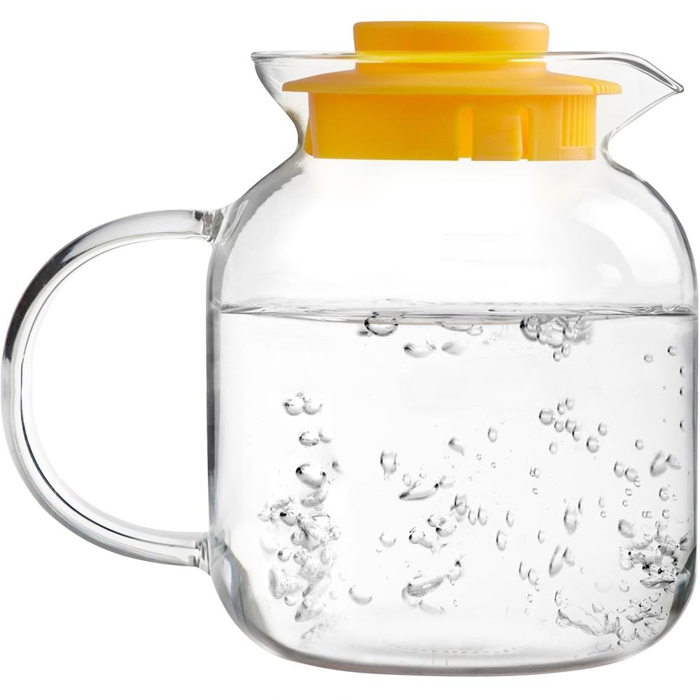 《IBILI》寬肚耐熱玻璃壺(1200ml)
