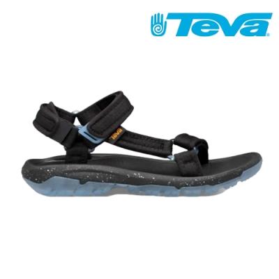 TEVA Hurricane XLT2 Frost 水陸機能涼鞋 男 黑色 TV1106785BLK