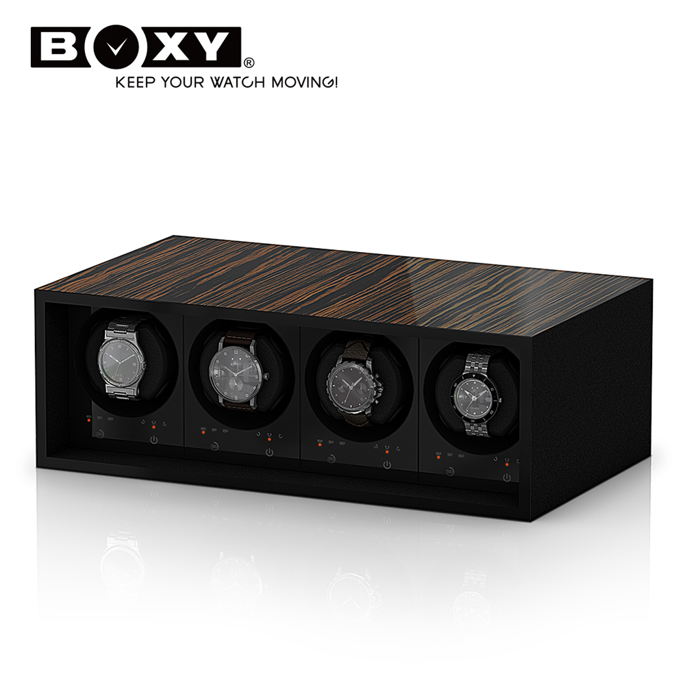 BOXY 自動錶上鍊盒 BLDC Safe系列04 @ Y!購物