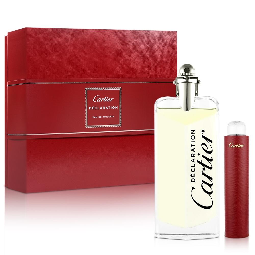 Cartier 卡地亞 宣言男性香氛禮盒