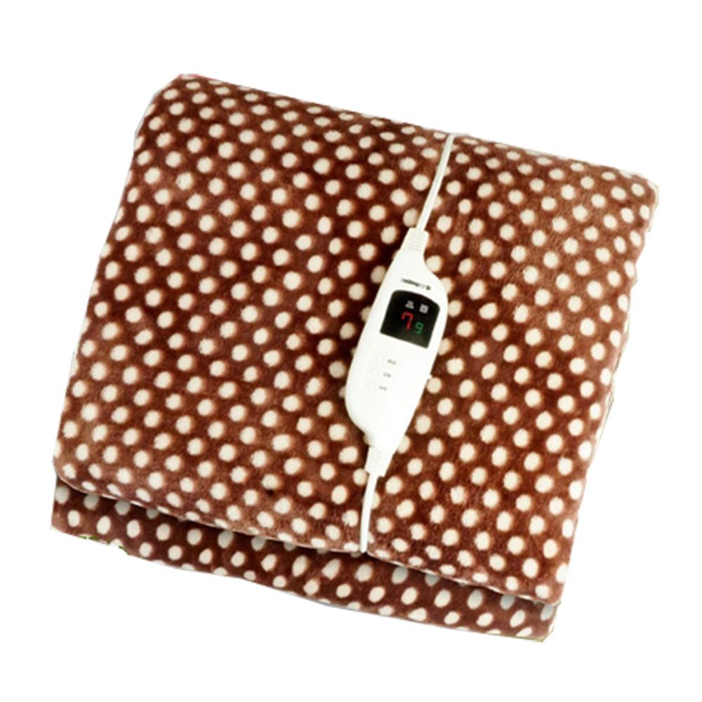 日象綺柔微電腦溫控電熱毯(雙人) ZOG-2220C