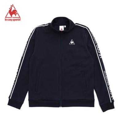 法國公雞牌運動外套 LWM6360139-女-藏青