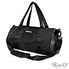 Kiiwi O! UltraLight系列 健身包/旅行袋 LUCE 黑
