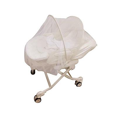 Combi Letto ST安撫餐搖椅專用蚊帳-基本款