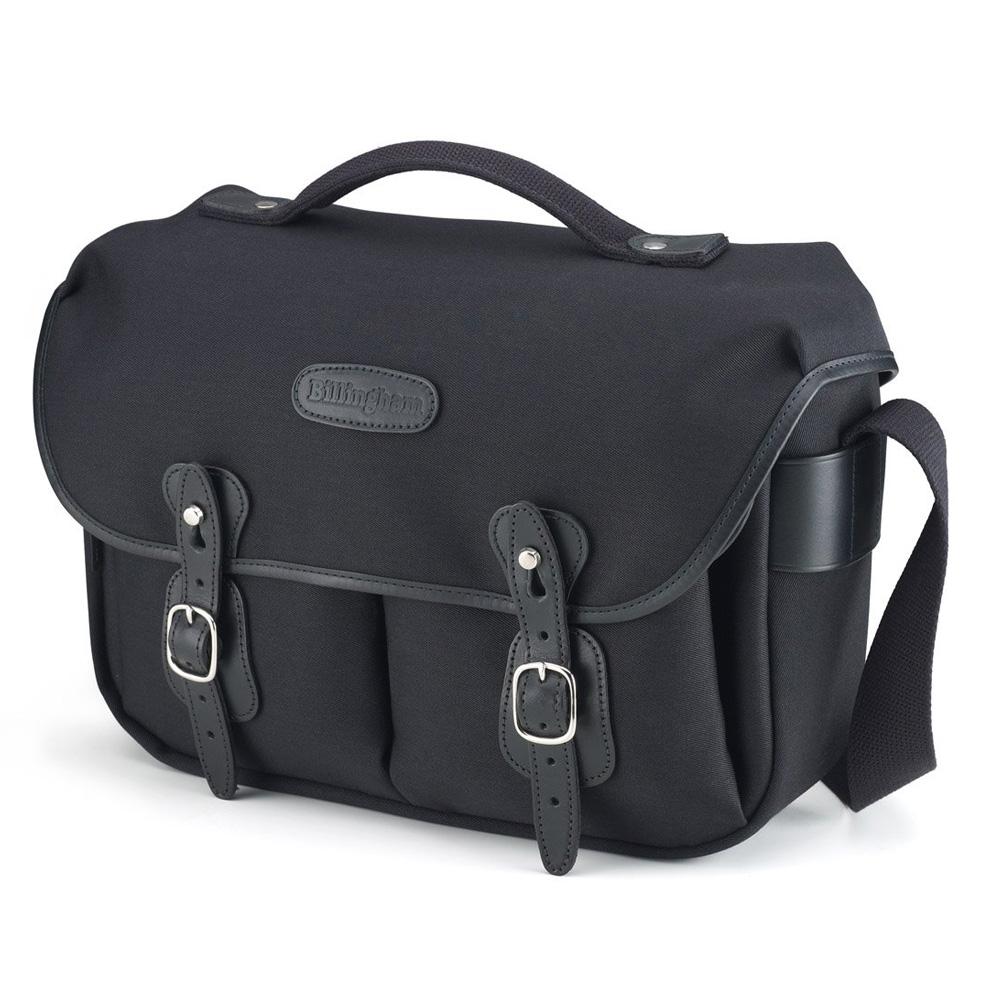 白金漢 Billingham Hadley Pro Bag 側背包/斜紋材質