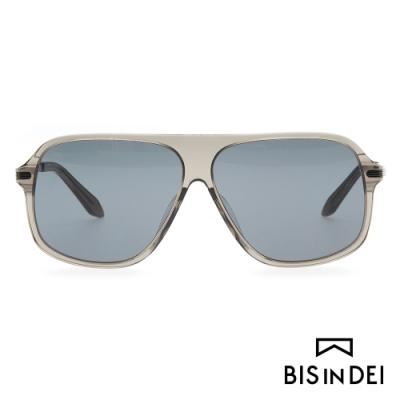 BIS IN DEI 韓流款太陽眼鏡-灰