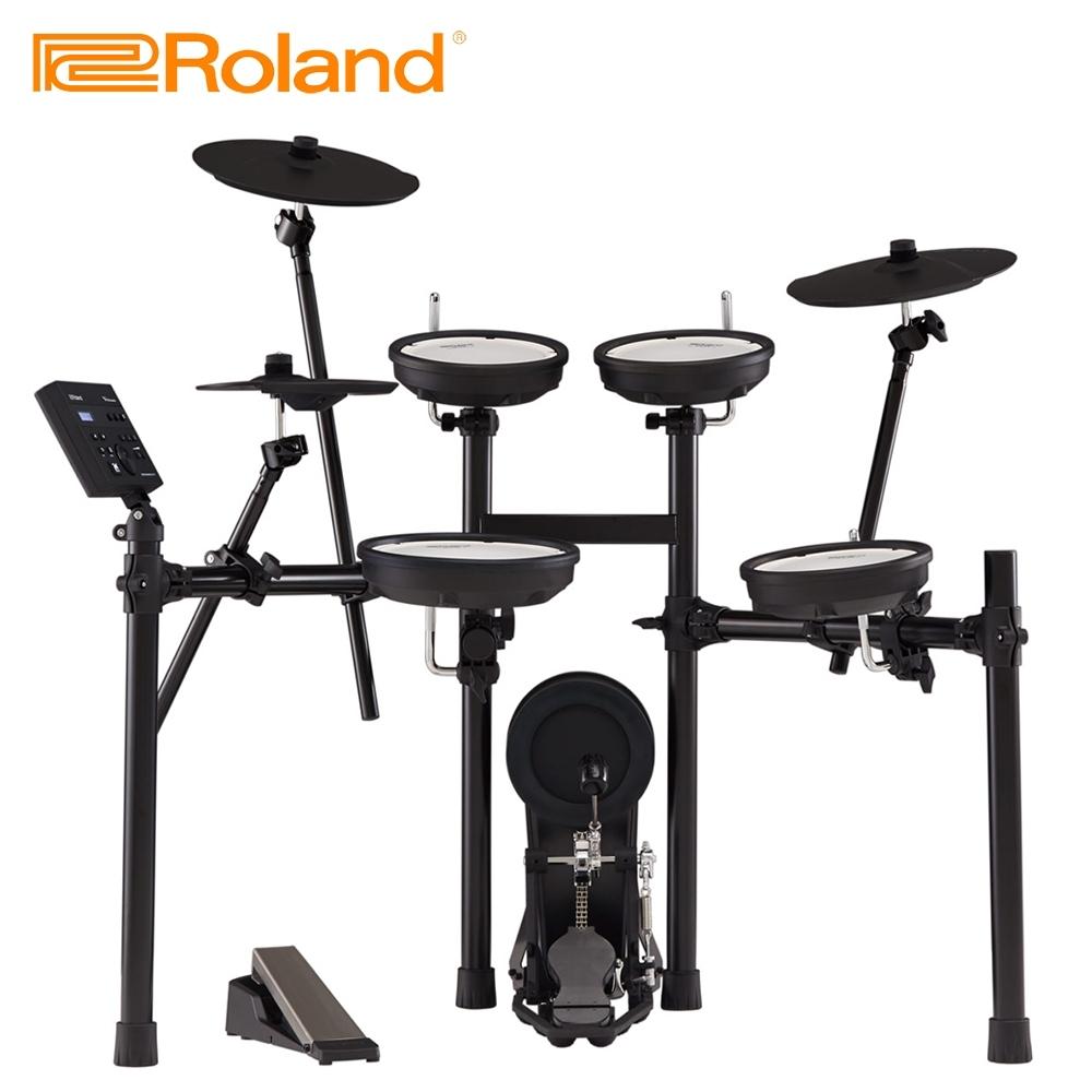 ROLAND TD-07KV 電子套鼓