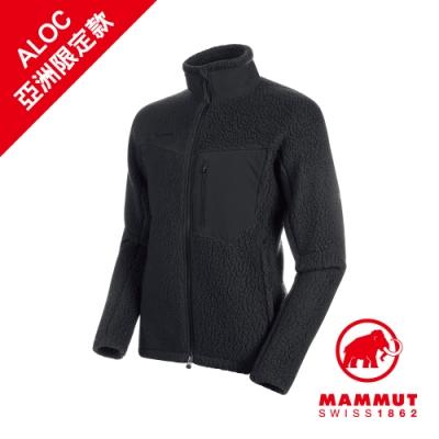【Mammut 長毛象】Innominata Pro 外套 黑色 男款#1014-01660