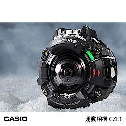 CASIO G-SHOCK概念GZE-1 運動相機(公司貨)