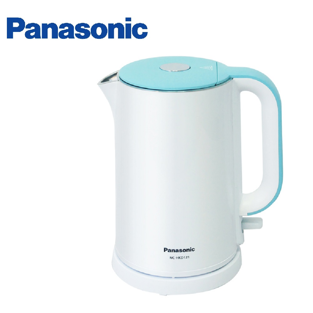 Panasonic 國際牌 不鏽鋼快煮壺 NC-HKD121