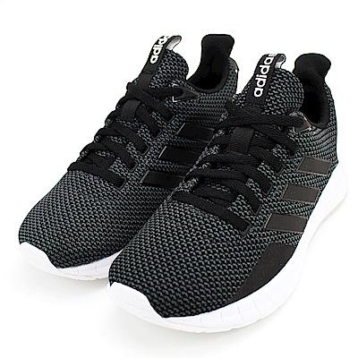 ADIDAS-女慢跑鞋DB1308-黑