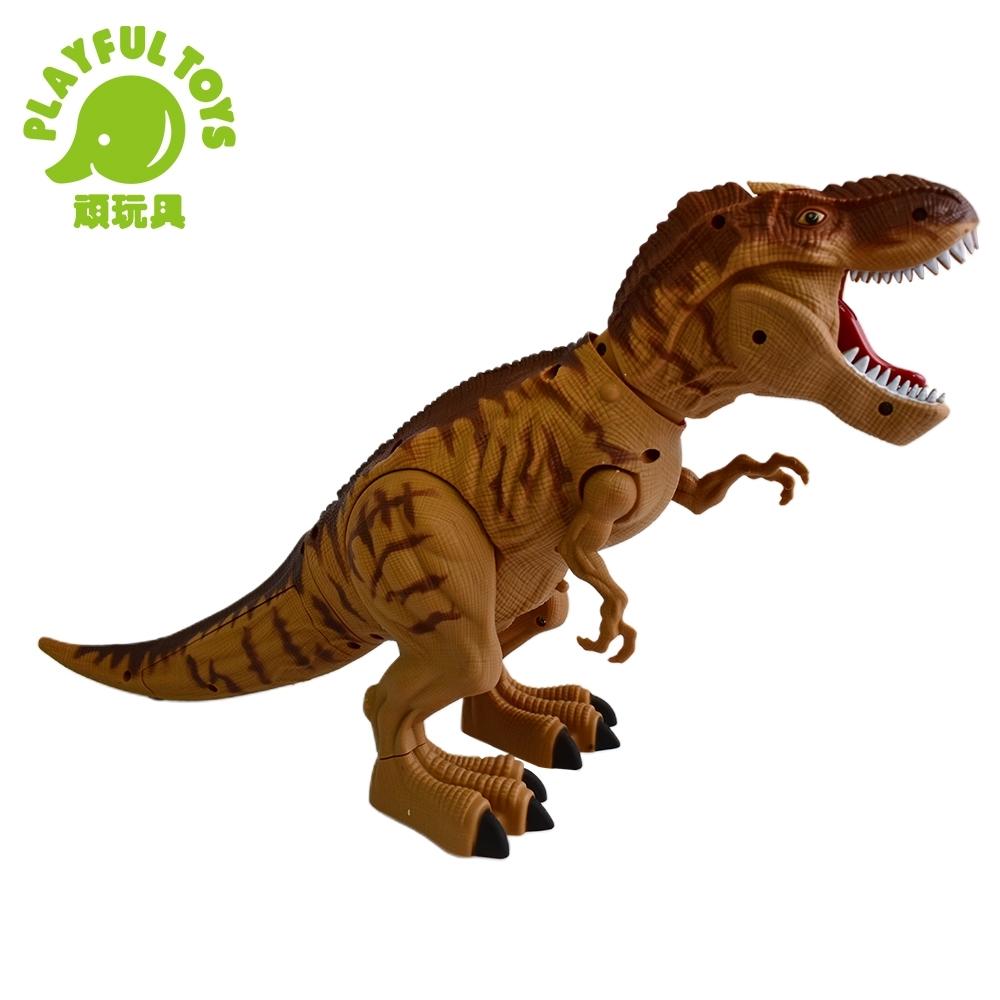Playful Toys 頑玩具 電動暴龍