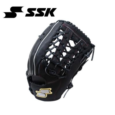 SSK  SILVER SERIES 棒球手套(銀標)  黑   DWG4520-90J